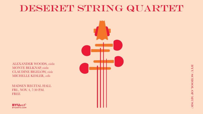 BYU Faculty String Quartet