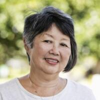 Peggy Hirata. Field Coordinator in the School of Education at BYU-Hawaii.