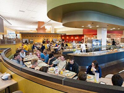 Dining Services Q & A on caffeinated soft drinks announcement