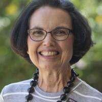 portrait of Lola Osguthorpe