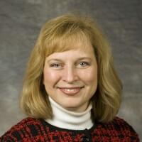 Photo of Cynthia Doxey