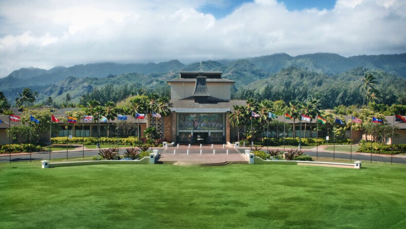 BYU–Hawaii to Continue Remote Learning Fall Semester