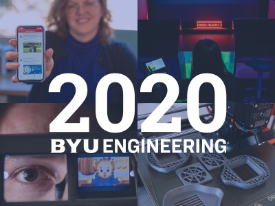 2020 in review: BYU College of Engineering highlights
