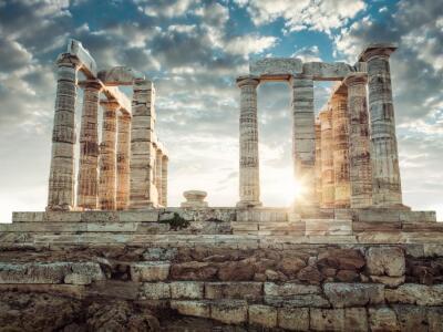 Classical Studies: Classical Civilization (BA)
