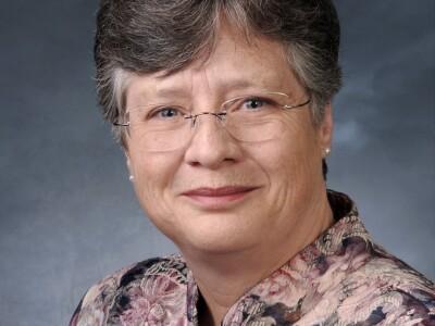 Sandra Rogers