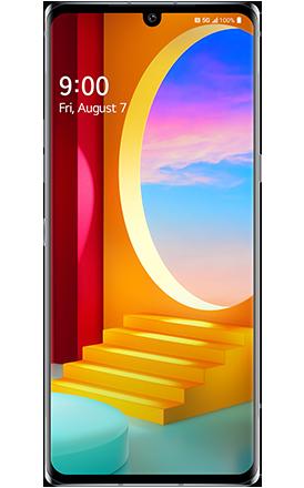 Image of LG Velvet 5 Cellphone