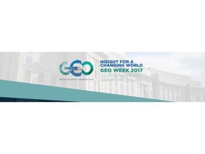 GeoPlenary 2017