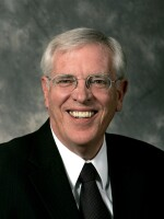 Photo of Richard D. Draper