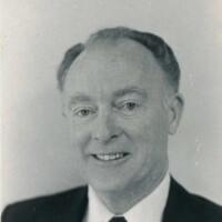 Photo of Robert C. Patch