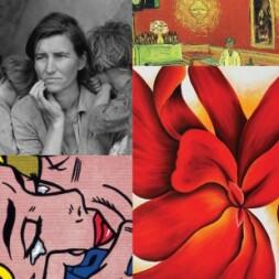 Image of art history program