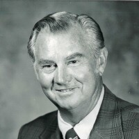 Photo of Paul R. Cheesman