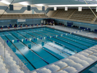 Richards Building Pool