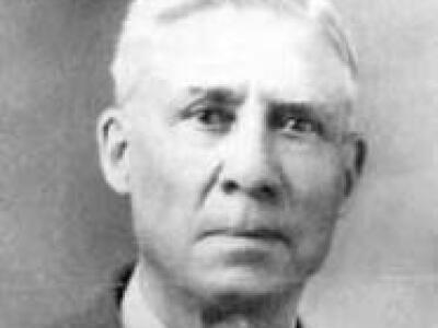 George H. Brimhall