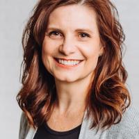 Professor Lisa Morgan Johnson
