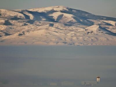 Air pollution costs Utahns billions annually and shortens life expectancy by two years