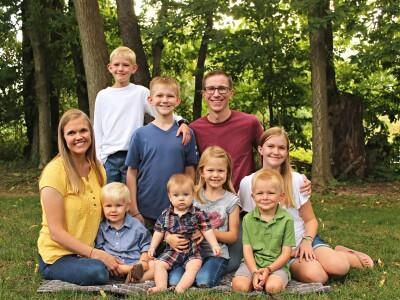 Dr. Nelson Family