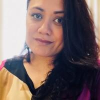 Lenisi Pasi. International Student Advisor in the International Student Services Office at BYU-Hawaii.