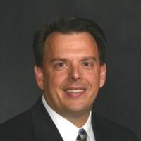 Photo of C. Robert Line