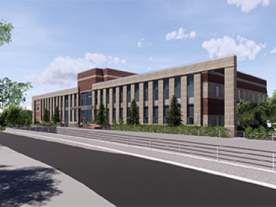 BYU announces construction of new West View Building