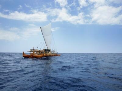 Photo of the Holokai Boat
