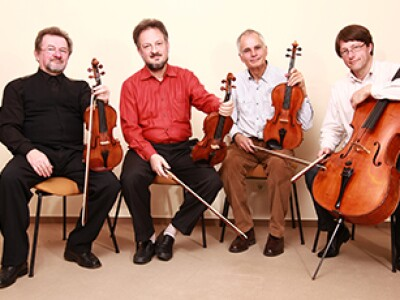 Renowned Philharmonia Quartett Berlin to perform at BYU March 11