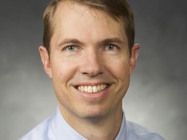 Jeremy Yorgason, PhD