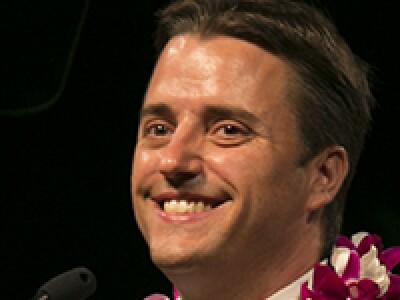 Photo of Jared Marcum