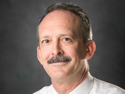Photo of Michael Murdock