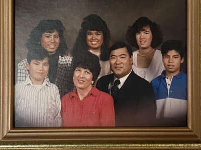 Matayoshi family