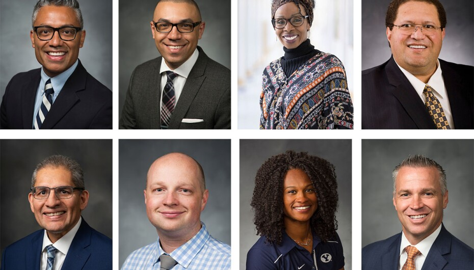 BYU Committee on Race, Equity and Belonging
