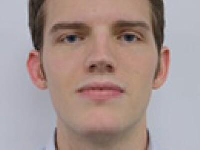 Isaac Ostlund