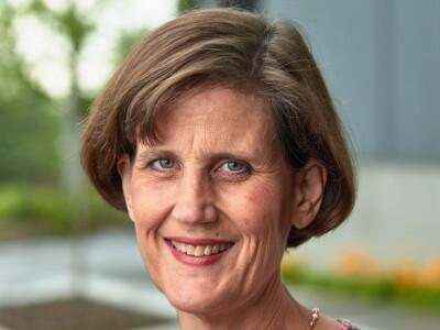 Betsy VanDenBerghe