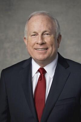 Portrait of Elder Timothy J. Dyches