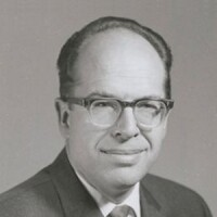 Photo of Chauncey C. Riddle
