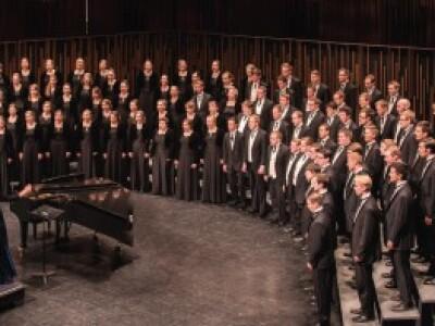 BYU Concert Choir