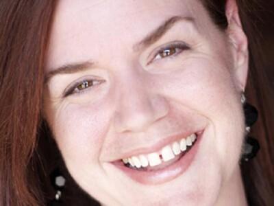 Kristin Matthews, associate professor of English, to speak at the School of Communications Lecture Series