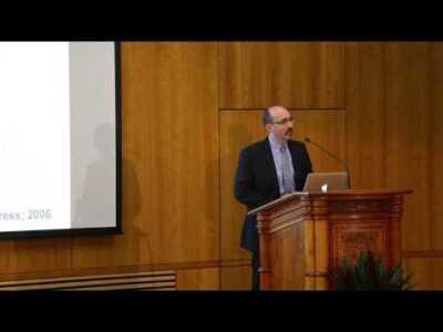 BYU Gerontology Conference 2017 - Marc E Agronin