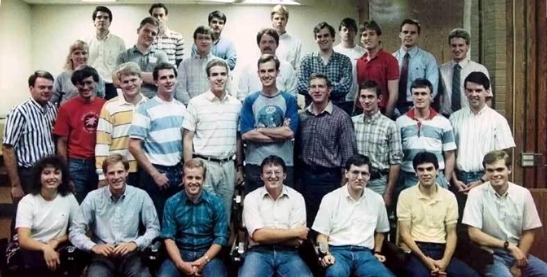 BYU ChemE Class of 1988-1989
