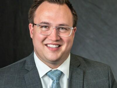 Tyler Stahle