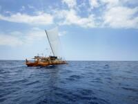 Holokai Boat