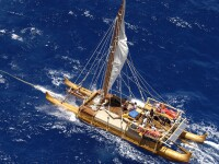 image of the Iosepa boat