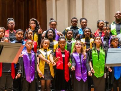 Music Education: K-12 Choral (BM)