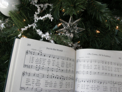 The Lord's words speak through hymns, according to BYU–Hawaii students