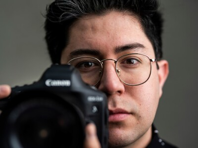 BYU grad uses photography for a new perspective on immigration