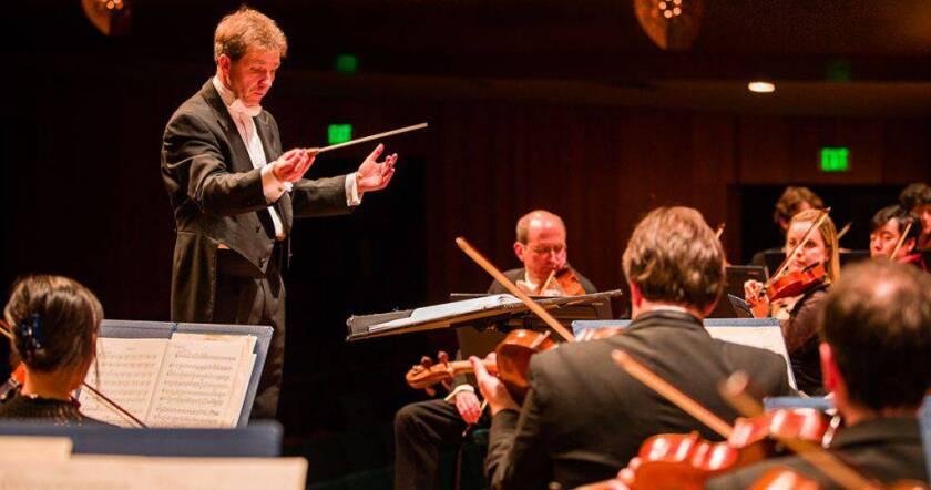 Utah Symphony Thierry Fischer