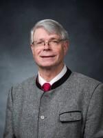 Roger P. Minert