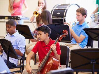 Music Education: K-12 Instrumental (BM)