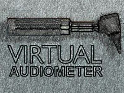 Virtual Audiometer