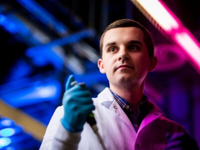 BYU home to nation's best chemical engineering student