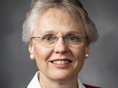 New associate dean for the College of Life Sciences
